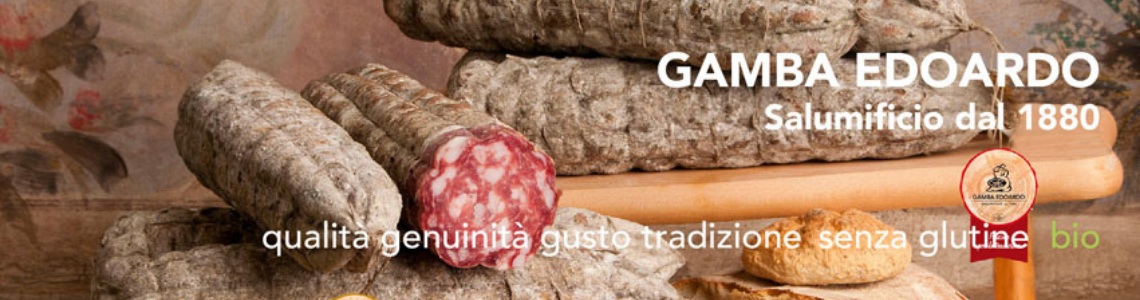 Salumificio Gamba Edoardo
