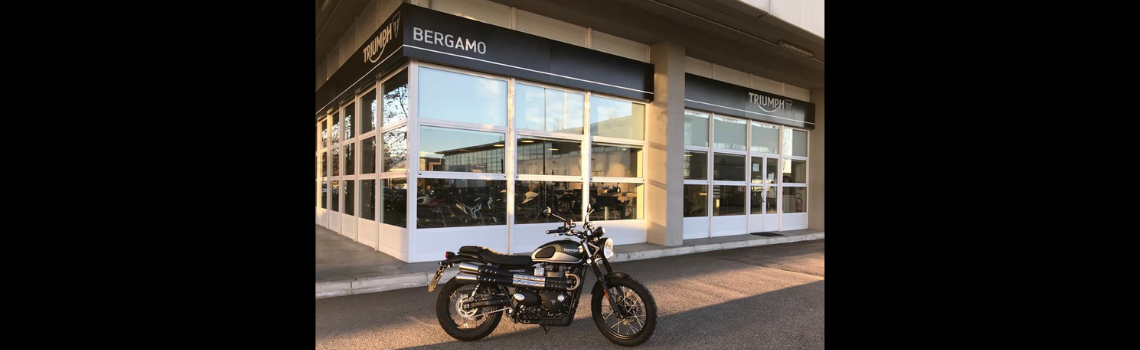 Triumph Bergamo