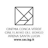 425Conca Verde, Cineteatro del Borgo, Arena Santa Lucia