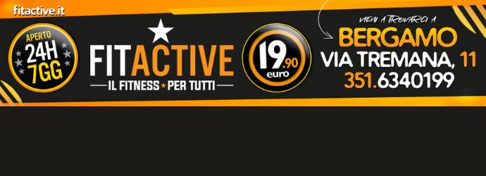 FitActive Bergamo