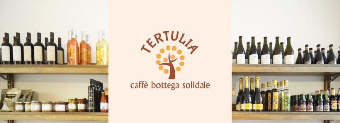 Tertulia – Caffè Bottega Solidale