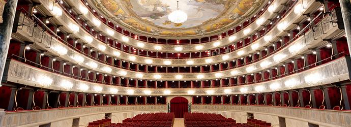 Fondazione Teatro Donizetti